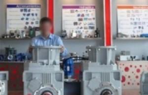 accionamientos electromecánicos para depuradoras de Aguas.