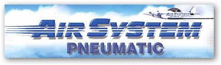 logo airsystem