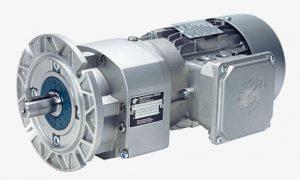 Motoreductores coaxiales Nordbloc.1