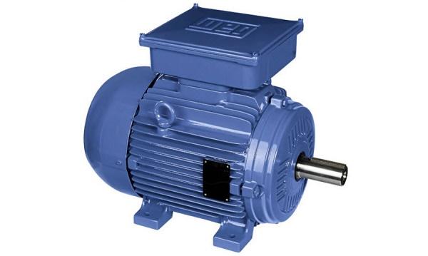 Motor electrico corriente alterna asincrónico WEG
