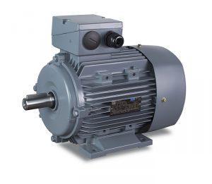 Motor aluminio OMT2 de OMEC
