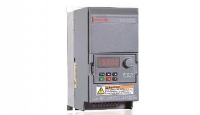 Variadores de velocidad Rexroth Serie EFC 5610