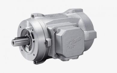 Motor eléctrico de superficie lisa Nord