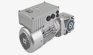 Nordac Start: Arracador de motor SK 135E
