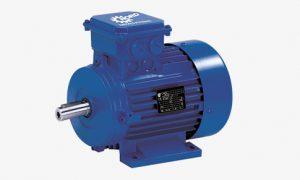 Motores eléctricos de ahorro energético Nord