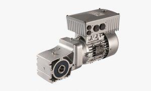 Motores eléctricos de ahorro energético IE4 Nord