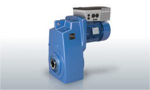 Nordac Flex: Variador de frecuencia SK 200E