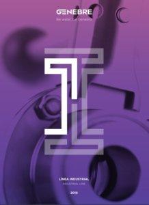 Catálogo Genebre Industrial